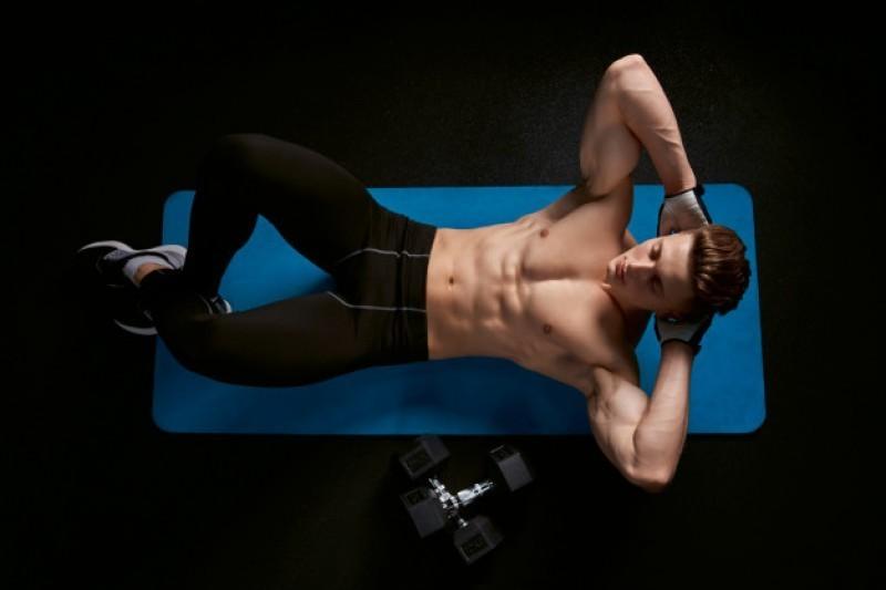 Jaki trening jest najlepszy dla mężczyzn?
