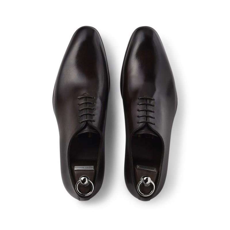 Eleganckie męskie buty iich właściwy wybór
