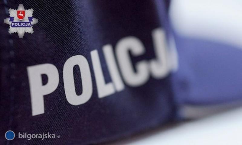 Na drogach Lubelszczyzny doszło do 10 wypadków