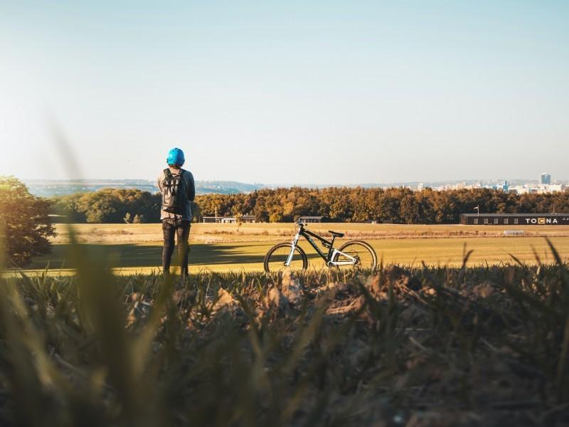 Multitool rowerowy - gwarancja udanej ibezpiecznej wycieczki rowerowej
