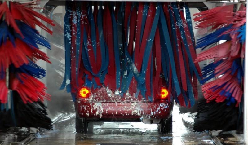 Myjnia samochodowa - idealny sposób na pierwszy biznes