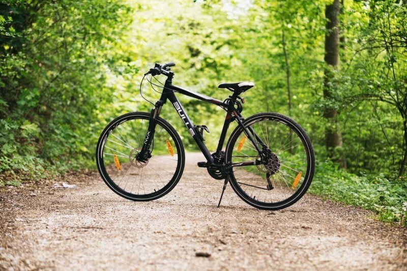 Jaki zakres ma ubezpieczenie roweru?