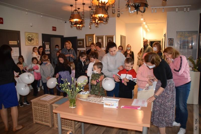 Dzień otwarty wTarnogrodzkim Ośrodku Kultury