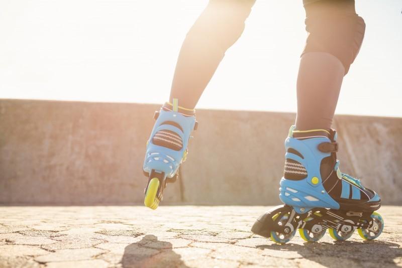 Postaw na sport iwskakuj wrolki dla dorosłych! Czyli zalety aktywnego wypoczynku