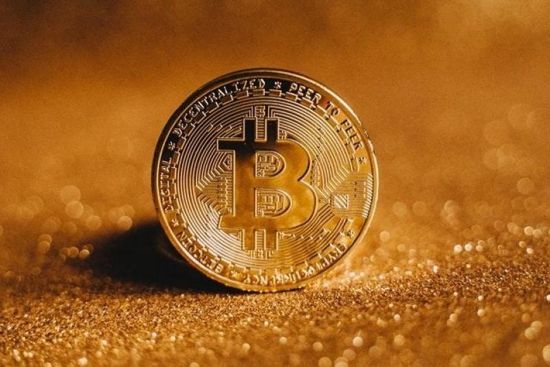 Bitcoin izłoto