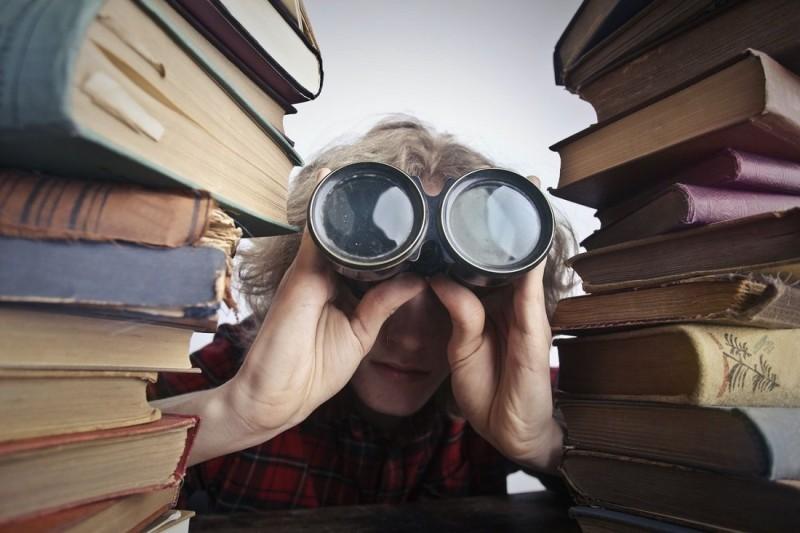 W jaki sposób czytać iomawiać lektury?