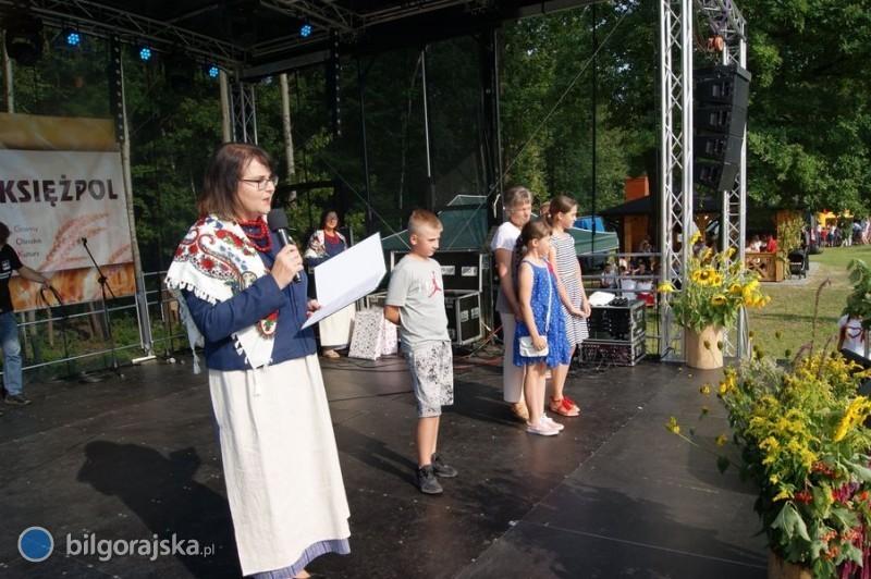Pamra, chudoba ibałuchy, czyli konkurs na słowniczek gwary gminy Księżpol