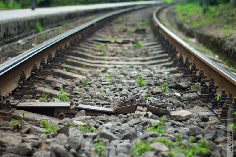 Przejazd kolejowy będzie zamknięty