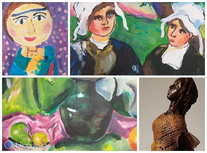 Młodzi artyści wśród najlepszych