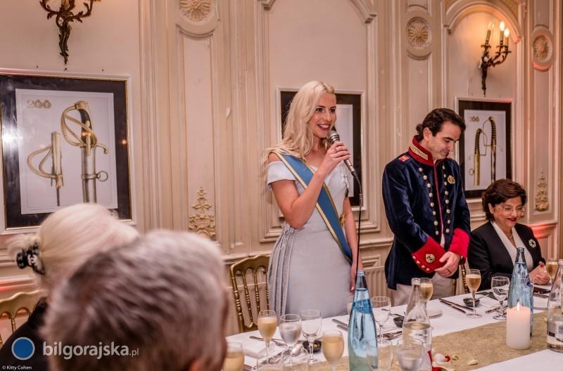 Wystawa Janusza Jarosławskiego na obchodach 200. rocznicy śmierci Napoleona