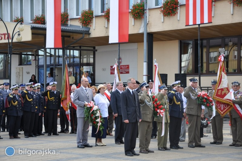 Wojsko Polskie świętuje