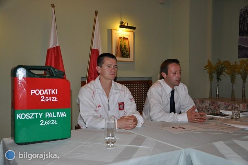 Tusk okłamał Polaków…