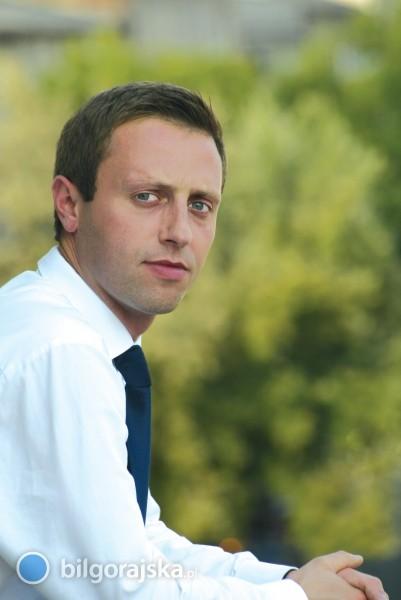 Michał Mulawa nowym pełnomocnikiem PiS