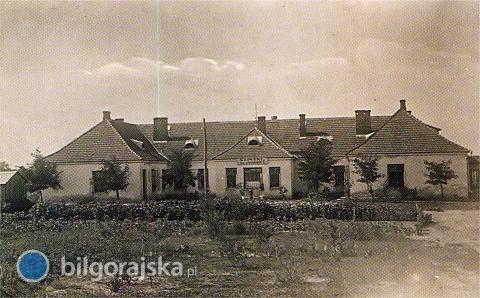 Poszukujemy starych, historycznych zdjęć szpitala