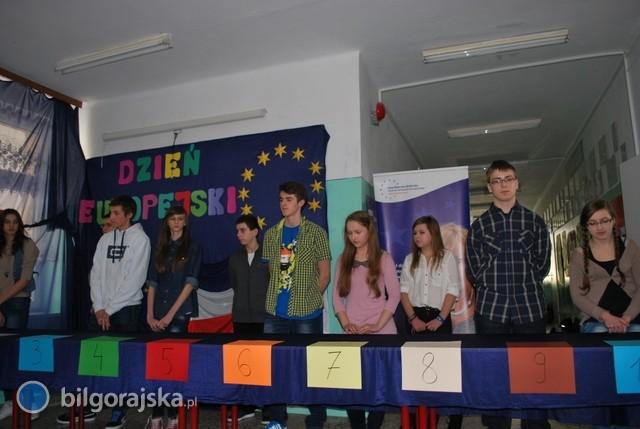Dzień Europejski wGoraju