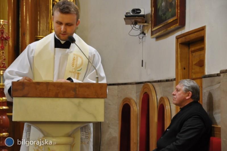 Tydzień Biblijny wparafii św. Jerzego
