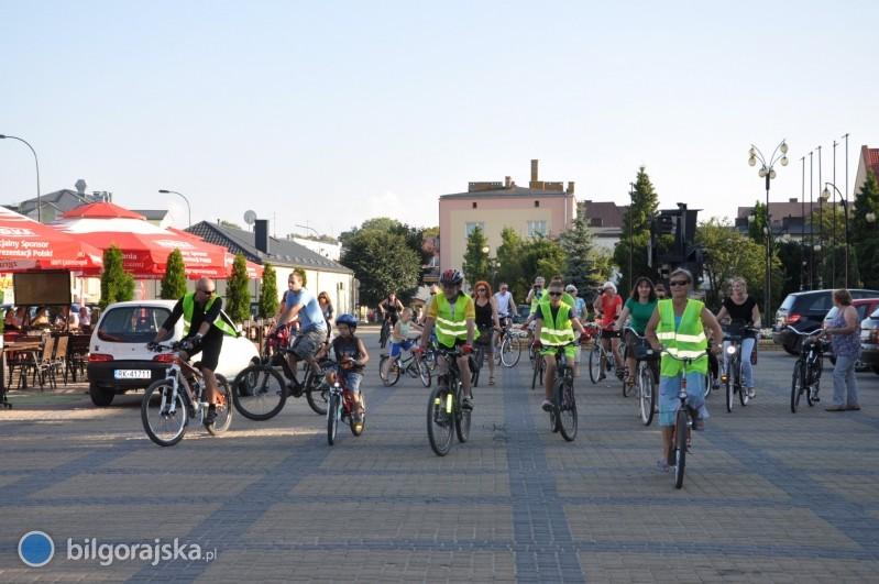 16-ty raz wsprawie rowerzystów