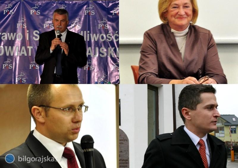 Kto wygra wybory parlamentarne?