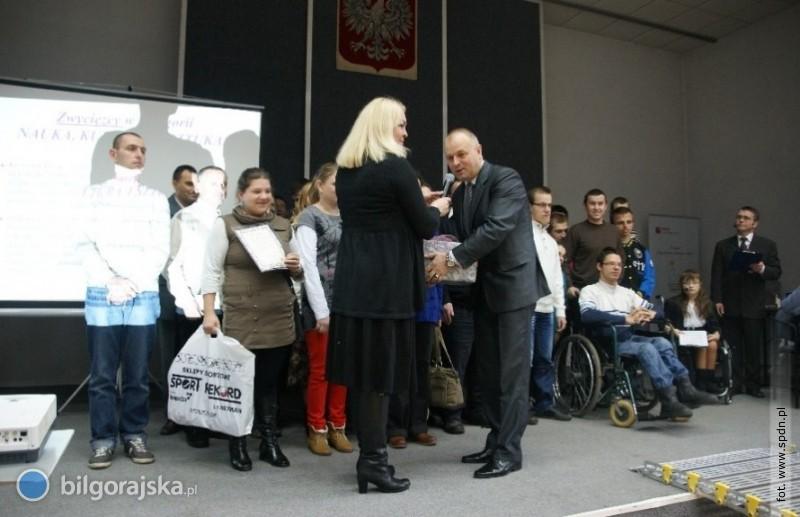 Aktywni iSolidarni działacze SIRONu