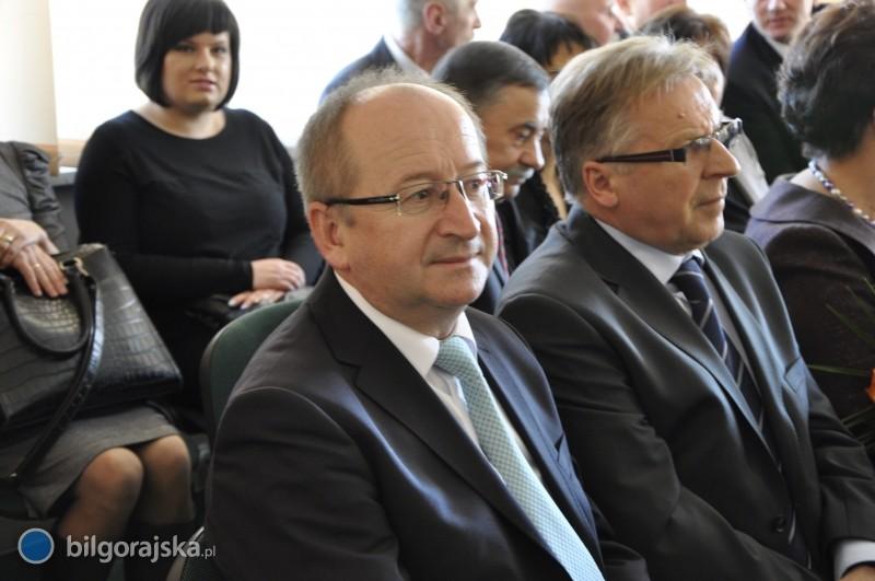 Dyrektor Buczko zostaje na stanowisku