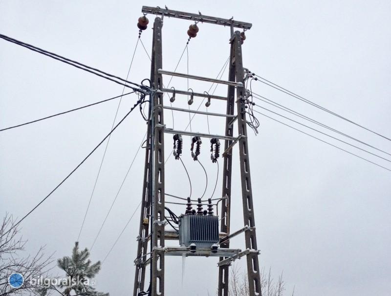 30 tysięcy odbiorców bez prądu [AKTUALIZACJA]