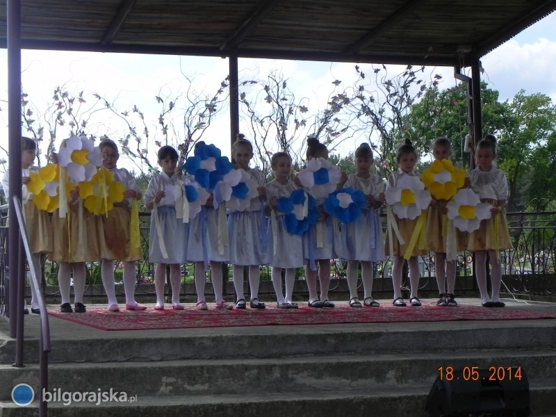 Dzień patrona szkoły - Jana Pawła II