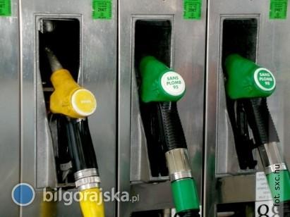 Zwrot akcyzy na paliwo