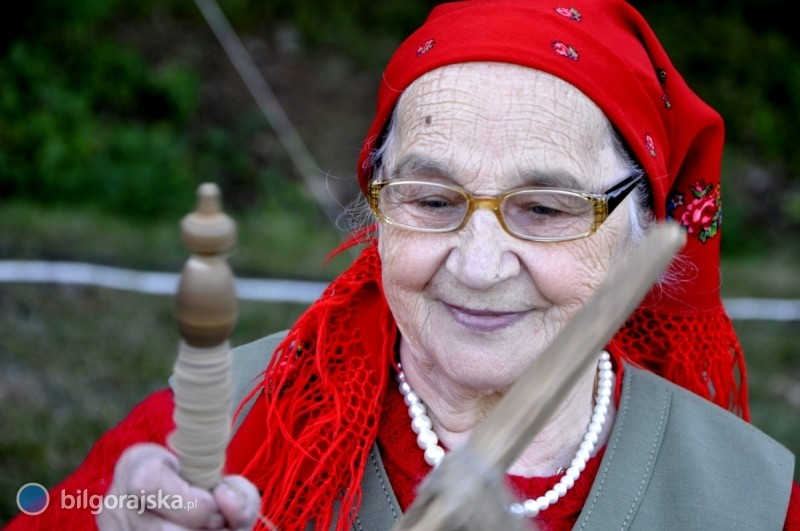 Dziś Międzynarodowy Dzień Osób Starszych
