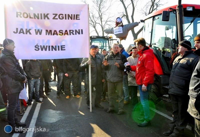 """""""Źle się dzieje na polskiej wsi"""""""