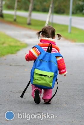 Przedszkolaki zostają wprzedszkolach