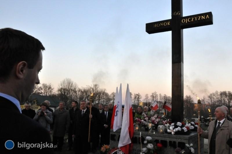 Obchody 5. rocznicy katastrofy smoleńskiej