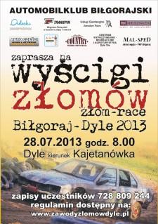 Wy�cigi Z�om�w Z�OM-RACE