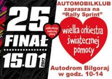 "Specjalna runda ""Rally Sprint"""