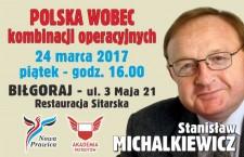 Polska wobec kombinacji operacyjnych