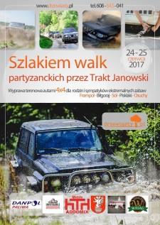 Szlakiem Walk Partyzanckich