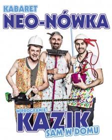 Kabaret Neo-Nówka wBiłgoraju