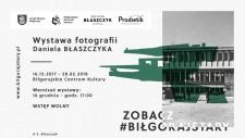 Wystawa fotografii #BIŁGORAJSTARY