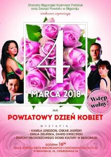 Powiatowy Dzień Kobiet