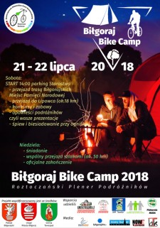 Biłgoraj Bike Camp 2018