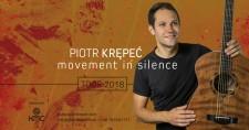 Warsztaty fingerstyle ikoncert wBCK - wroli głównej Piotr Krępeć