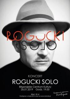 Piotr Rogucki wBCK