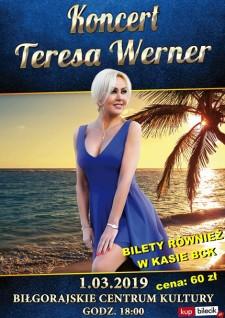 Teresa Werner wBCK