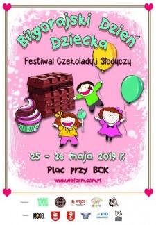 Festiwal Czekolady iSłodyczy