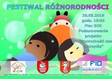 Festiwal Różnorodności