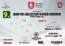 9. Grand Prix Lubelszczyzny par wbrydżu sportowym