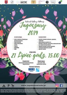 Festiwal Kultury Folkowej Jagoczary 2019