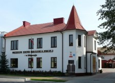Spotkanie zautorem książek historycznych Januszem Jarosławskim