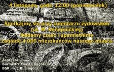 Pamięci biłgorajskich Żydów