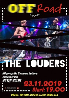 The Louders - Off Road VI