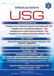 Profilaktyczne badania USG
